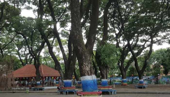 Taman Agrowisata PDAM Madiun