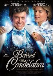 Behind the Candelabra, 2013