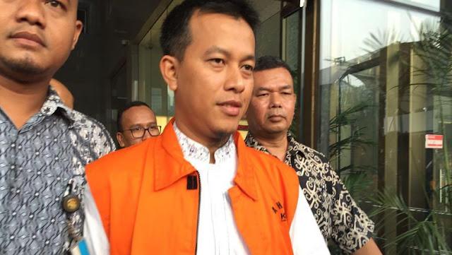 Vonis Khairudin Diperberat Jadi 9 Tahun di Kasus Bupati Rita