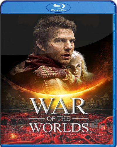 War of the Worlds [2005] [BD25] [Latino]