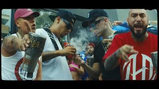 Prendete Un Blunt Remix MC Davo Dharius C-Kan Zimple