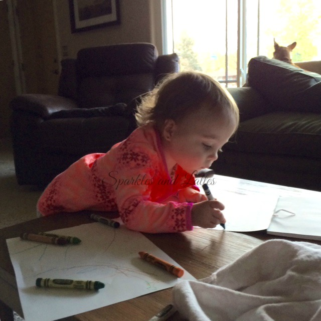toddler coloring activities