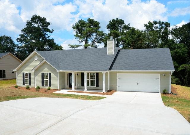 Tips Membangun Rumah Biaya Murah