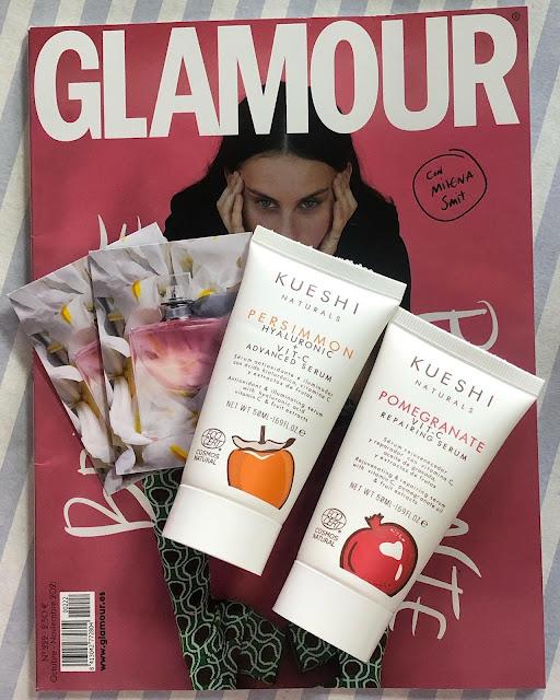 Glamour-Kueshi