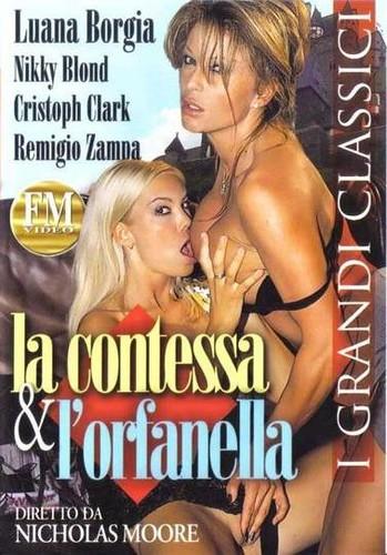 18+ La Contessa & L'Orfanella 2000 UNRATED Italian 480p 450MB HDRip