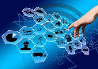 Penerapan Teknologi Informasi dalam Manajemen Risiko dalam perusahaan