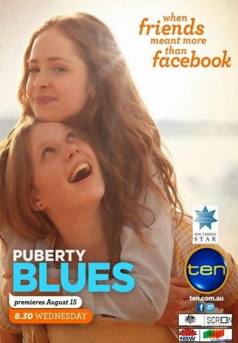 Puberty Blues TV Series Greek Subs 2012 ταινιες online seires xrysoi greek subs