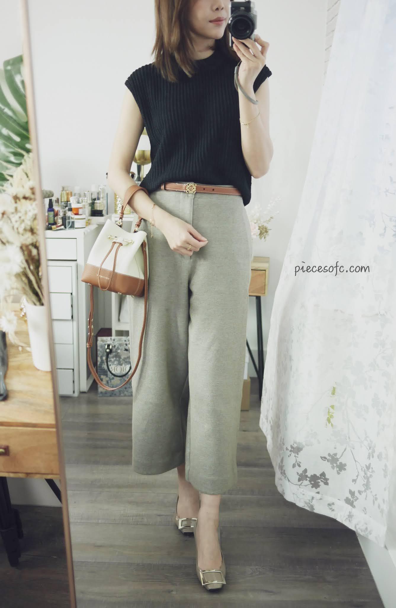 Strathberry-Loewe-belt-Uniqlo-皮帶