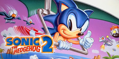Sonic the Hedgehog 2 Story