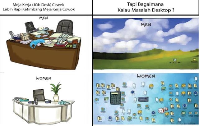 10 Meme Lucu Yang Menggambarkan Perbedaan Wanita Dan Pria10 Meme Lucu Yang Menggambarkan Perbedaan Wanita Dan Pria