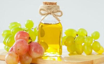 Minyak Grapeseed Untuk Jerawat