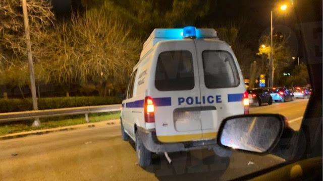 Χαλκιδική: Η Αστυνομία αναζητά πληροφορίες για τροχαίο με εγκατάλειψη θύματος