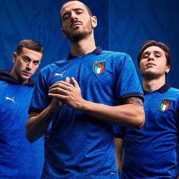 Italy Kits 2020-2021