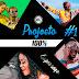 Projecto 100% #1 - Esperança (Feat. 3C Chocolate, Xandy Alexandre, John BK, Dama Ija)