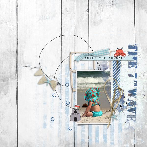enjoy the summer © sylvia • sro 2019 • seaside adventures by studio pix + prints