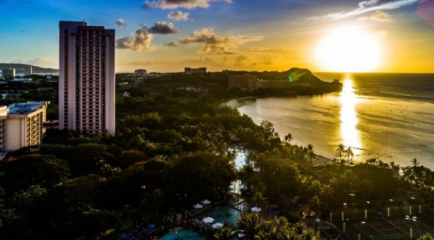11,500 jobs in Guam await Filipinos