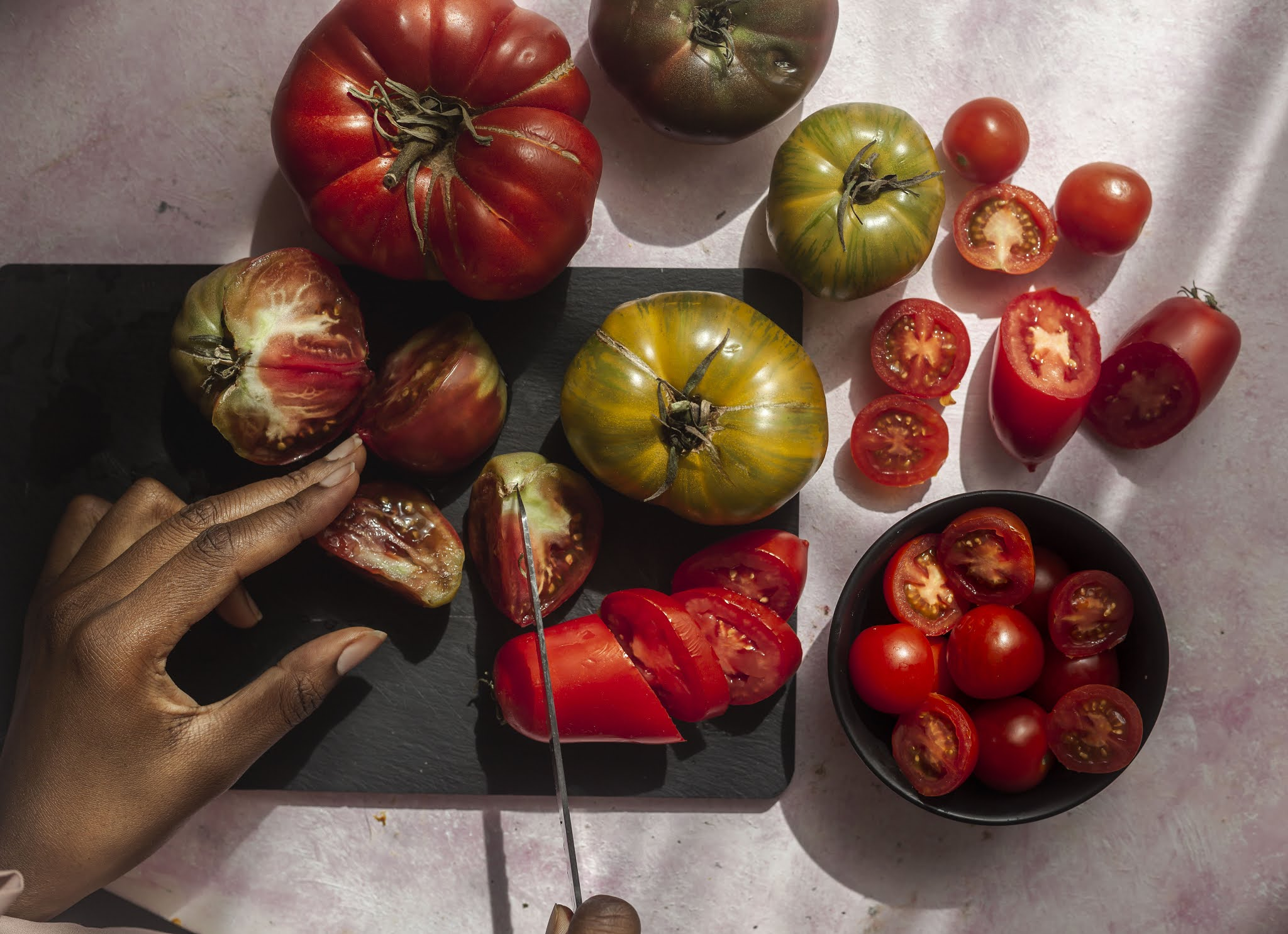 The 7 myths of food photography