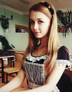 قصة واقعية فتاة روسية وجدت نفسها تتقن الفرنسية دون أن تتعلمها