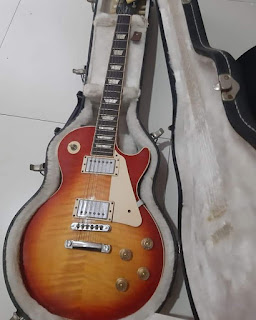 Jual : Gibson LP Traditional   Original made in USA 2011