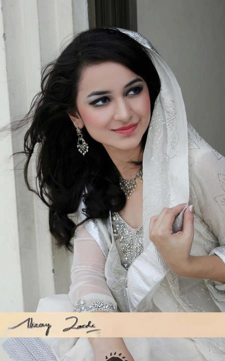 Yumna Zaidi Profile & Latest Pictures 2013 | She9 E-Magazine