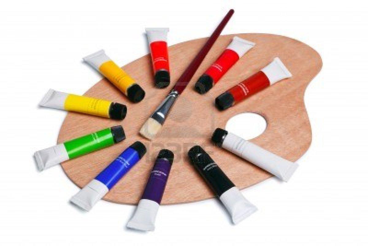 Dedos Con Estilo: Usando Pintura Acrílica En Nail Art