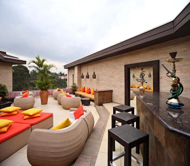 Tribe Hotel, Nairobi Kenia