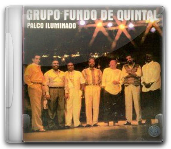 Baixar Fundo de Quintal - Palco Iluminado (Pedido)