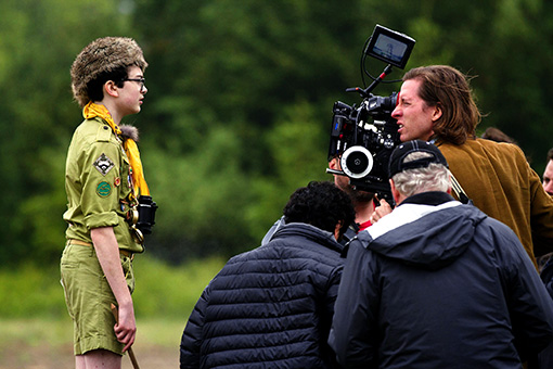 passion for movies moonrise kingdom quirky whimsical. Black Bedroom Furniture Sets. Home Design Ideas