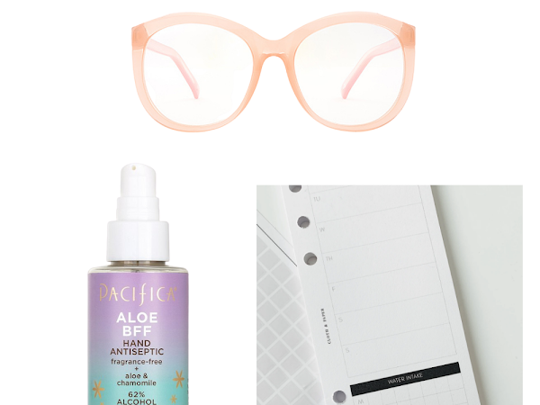 Monthly Muse: June 2020 Favorites