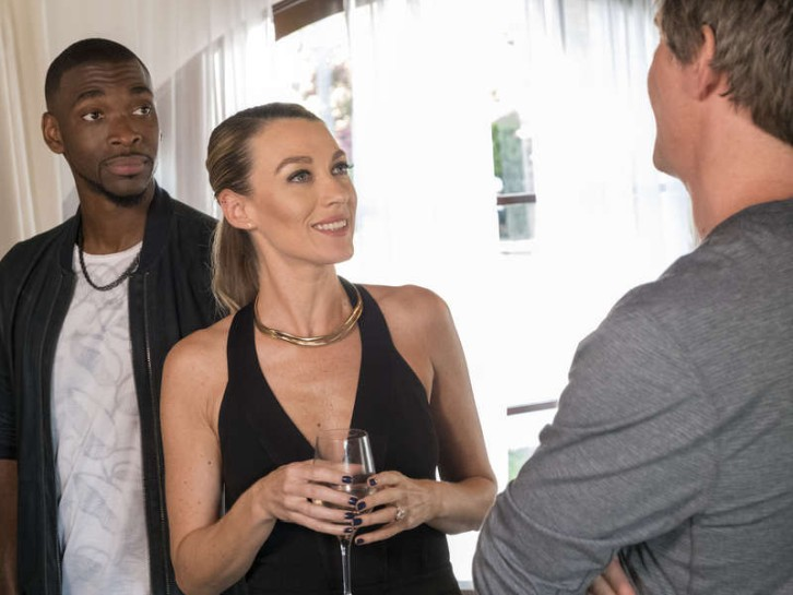 White Famous - Episode 1.04 - Appetites - Promo, Sneak Peeks, Promotional Photos & Synopsis