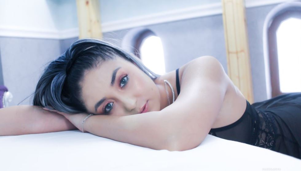 VanessaReys Model GlamourCams