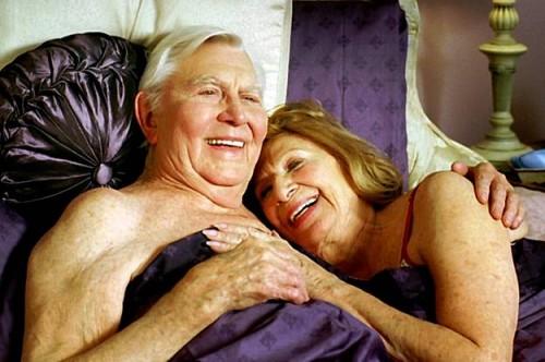 Bagaimana Kecenderungan Sex Pada Usia 20, 30 Dan 40 Tahunan