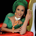Ibinabo Fiberesima celebrates 45th birthday with lovely photos