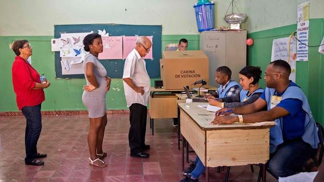 Conozca los detalles que trae la aprobación voto automatizado elecciones municipales