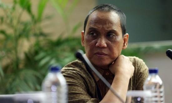 ICW Desak Jokowi Segera Batalkan Pengangkatan Indriyanto Seno Adji, Ini Alasannya