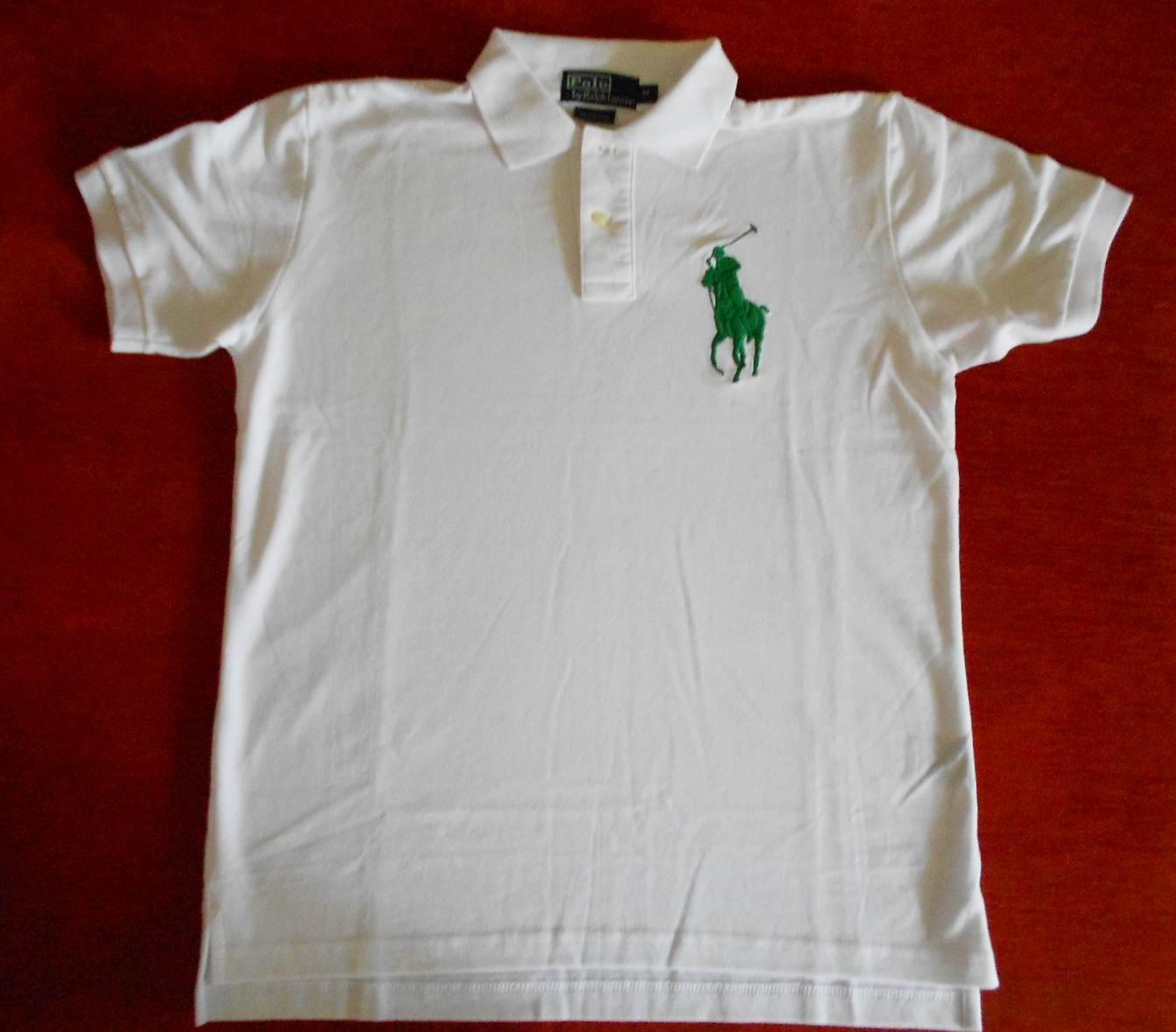 Polo Masculina Ralph Lauren 317e6f5d0e049