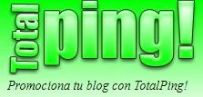 Mi Ping en TotalPing.com