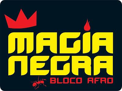 Conheça o Bloco de Afro Magia Negra!
