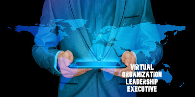 Remote Worker or Virtual Organization Leader