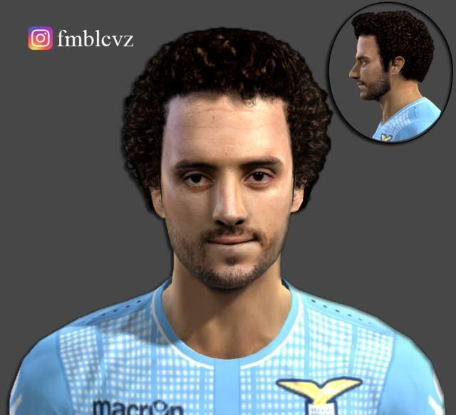 Felipe Anderson Face PES 2013