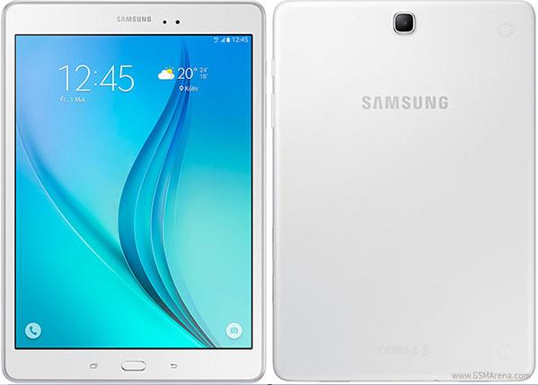 Galaxy Tab A 9.7 Wi-Fi Only