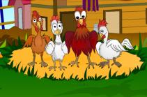 لعبة مزرعة سارة