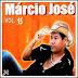 Marcio José - Vol. 15