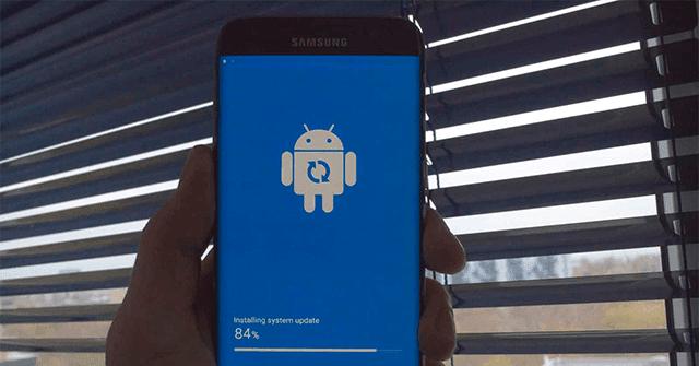 رسميا تحديث هاتف جالكسي S7 و S7 Edge إلى أندرويد Oreo 8.0