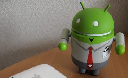 Bajada de precio de ocho móviles Android