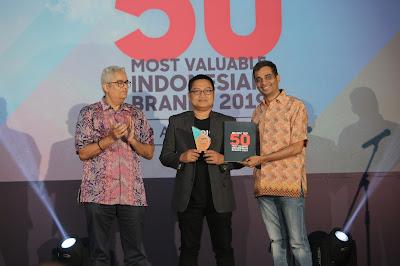 Brand Value Tumbuh 88%, Gojek Dinilai Paling Memahami Kebutuhan  Masyarakat
