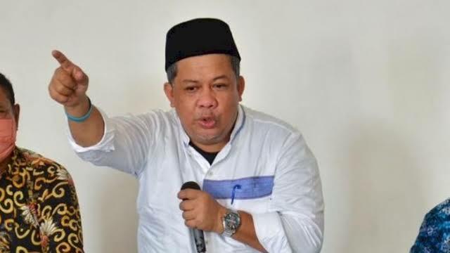 Fahri Hamzah: Orang Tidak Persoalkan Kondangan, Orang Persoalkan Keadilan