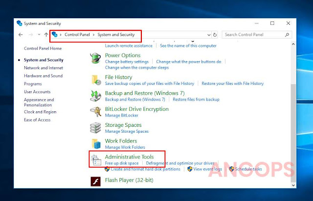 cara-mematikan-windows-update-angops.com