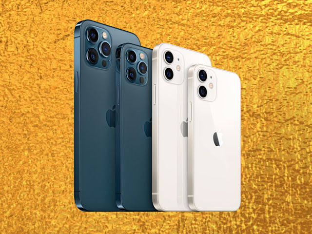 2020 Apple iPhone 12 Philippines