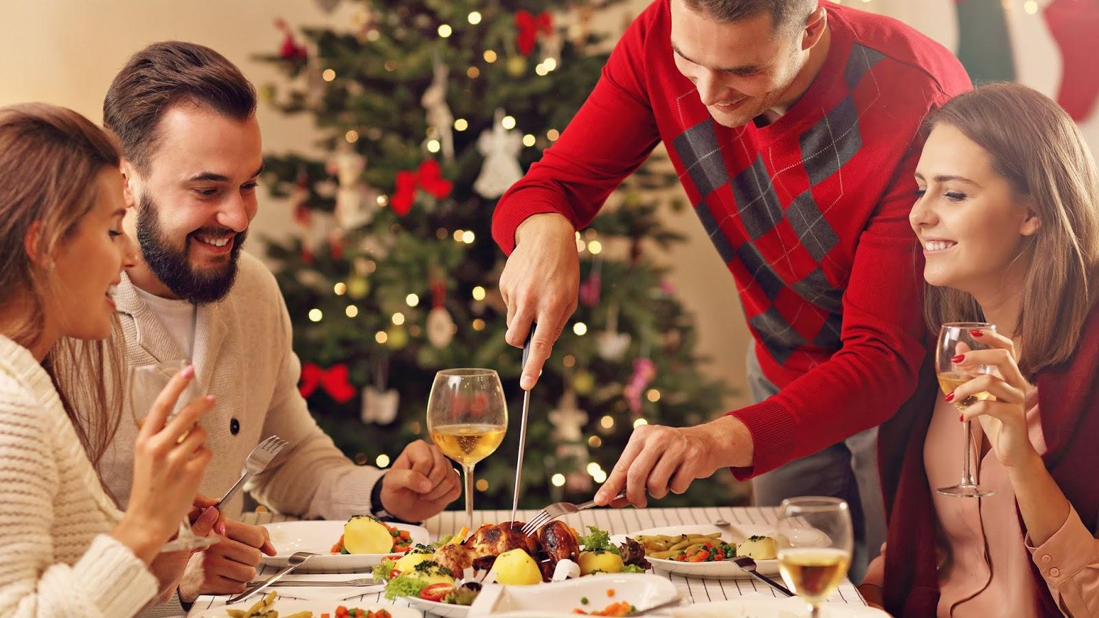 Cómo hacer rendir el gas esta navidad
